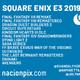 E3 2019 | Square Enix ROBA el show con el remake de Final Fantasy VII