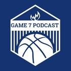 Game 7 Podcast | 1x31: La lucha por playoffs en el Oeste y el mal momento de Lakers – Torneito de franquicias, J2