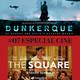 #07 ESPECIAL CINE. Dunkerque y The Square + Entrevista a C.J. NAVAS