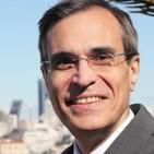 Jose Luis Cordeiro, candidato al Parlamento Europeo
