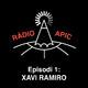 Ràdio APIC - episodi 01 - Xavi Ramiro