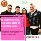 1154. La Súper Perra: vida, obra y sexualidad de Oswaldo Calderón