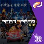Peer2Peer S02E05 - Kratosverse