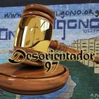 El Desorientador 97 - El juicio de Johnny Pergamino