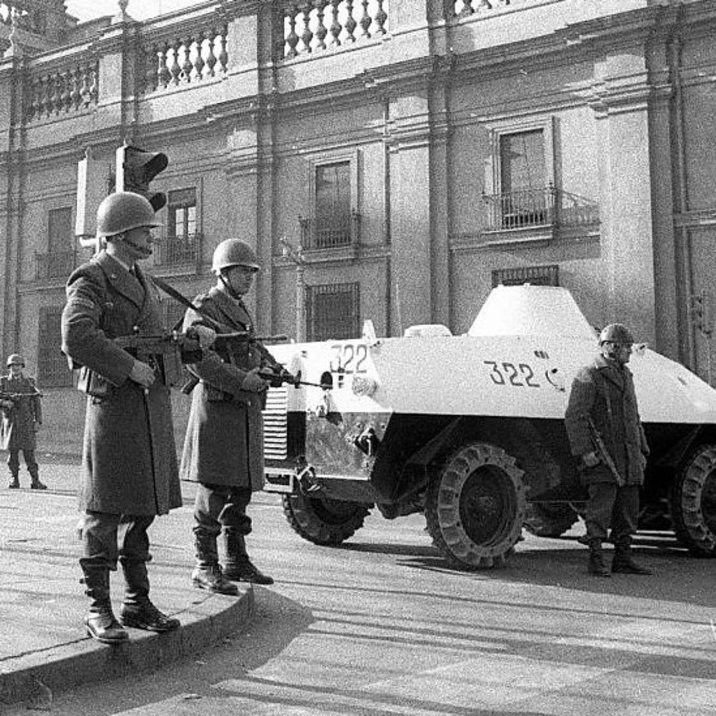 Las dictaduras en América Latina