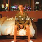 """T6x06 """"Lost in translation"""", Sofia Coppola, 2003."""