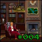 GM Podcast #004 - Videojuegos basados en obras literarias