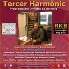 01 x 08 Tercer Harmònic - 16/05/2017