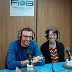 Qué B l'estiu!!! Blanes fa ciència. Amb Susana Bernal i Miquel Ribot (CEAB-CSIC)