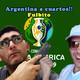 Fulbito - Futbol argentino - Temp 1 - 25-06-2019