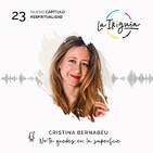 #23 Cristina Bernabéu - Cómo la astrología descifra el lenguaje de la vida