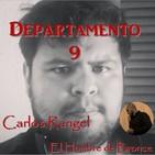 Departamento 9 - Carlos Rangel - Voz Humana Español