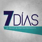 7 Días 1x08: Alisson Becker y la Cumbre del Clima COP25