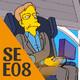 SE08 - Toda la ciencia de la tercera temporada (23/08/18)