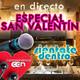Correspondencia con 1x33 Programa especial de San Valentín