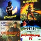 Neon Maniacs Vol. 23: Especial Saga El Exterminador.