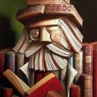 """""""Acerca de las costumbres de elaboración de libros en determinadas especies"""" de Ken Liu"""