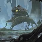 Cuando el bosque hable | LynxDyD Barovia | Capítulo 5