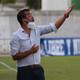 Rueda de prensa de José Pérez Herrera tras el partido de Copa RFAF frente al Puente Genil