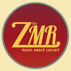Músicas Imaginadas. Premios Zone Music Reporter. 3 de septiembre de 2018