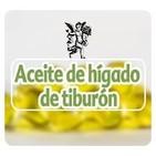 El Angel de tu Salud - ACEITE DE HÍGADO DE TIBURÓN