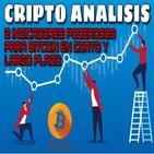 ANALISIS DEL BITCOIN EN CORTO Y LARGO PLAZO CON DOS INDICADORES PODEROSOS!| Litecoin y Fibonacci
