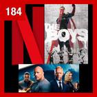 184: Estrenos Netflix Agosto|Hobbs & Shaw |The Boys