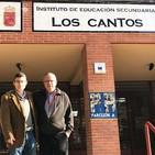 Entrevista José Ramón y Paco García.