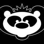 Feliz cumpleaños- Panda