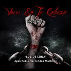 """""""Luz De Luna"""" de Juan Pablo Hernández Martínez"""