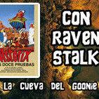 [LCG] 1x11 Las 12 Pruebas de Asterix