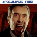 Apocalipsis Friki 140 - Especial Christopher Lee