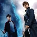 Especial Universo Harry Potter - Animales Fantásticos