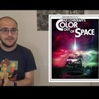 Juanki en Sitges 1x07:I TRAPPED THE DEVIL, JSYWH, COLOR OUT OF SPACE y CHILDREN OF THE SEA