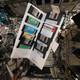#Radiogeek - Encuentran discos de Windows 95 en la Estación Espacial Internacional (ISS)