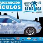 En Maracaibo: Auto Aire La Matica