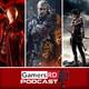 GamersRD Podcast #6: Geralt de Rivia y Soul Calibur VI, Shadow Of The Tomb Raider, Devil May Cry y más!