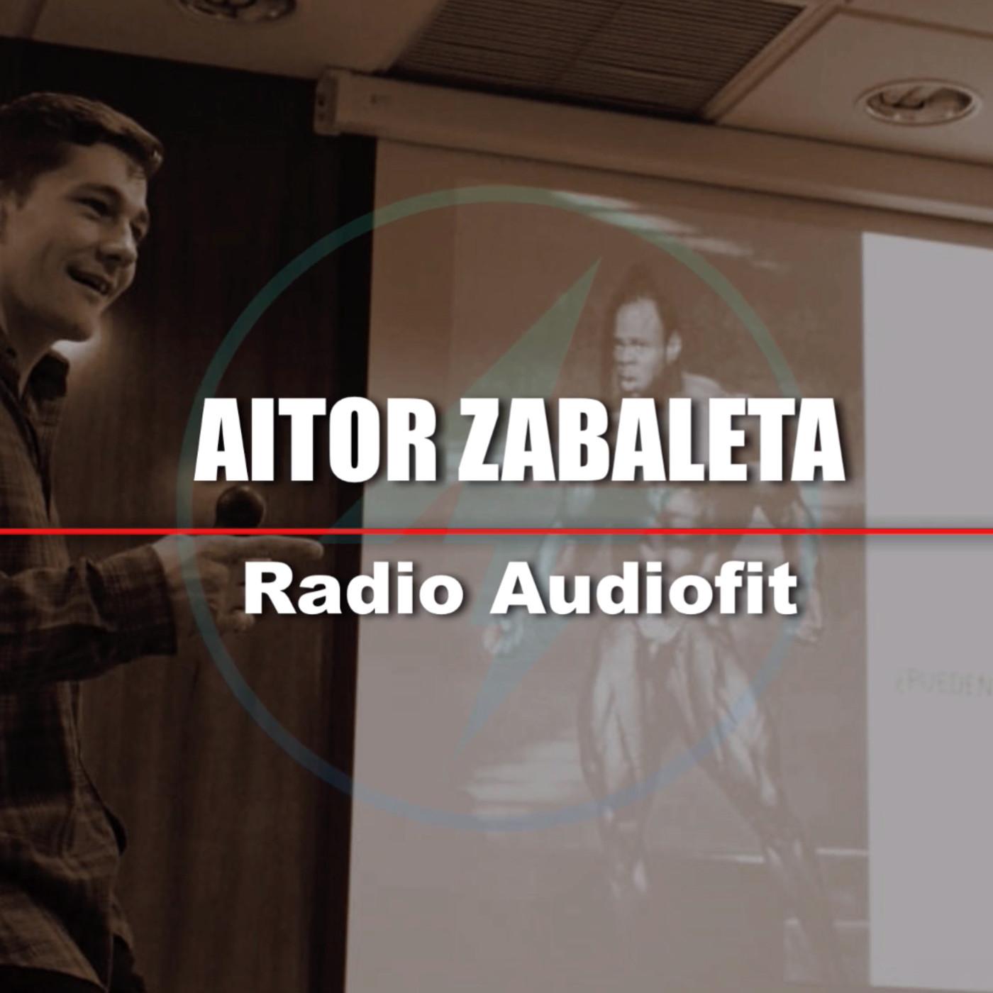 Episodio 3 con Aitor Zabaleta. Biomecánica. Basquelifts. Universidad
