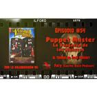 El Terror No Tiene Podcast - Episodio #54 - Puppet Master: La Venganza de los Muñecos (1989) ft Faly Cuervo Rojo Podcast