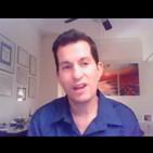 Conversando Con Horacio Fabeiro Sobre La Ley de Atracción