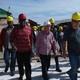 Machado Ventura y Valdés Mesa valoran zafra azucarera en San Nicolás