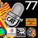 Radio Hadrian Capítol 77 - Terres de l'Ebre, referent de lluita popular.