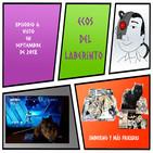 Ecos del Laberinto 6 - Visto en septiembre de 2018