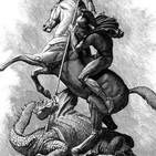 La Leyenda de San Jorge y el Dragón
