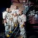 Apolo 8: la misión que cambió el mundo