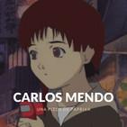 Carlos Mendo
