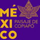 Capsulitas 05 de Historia México Paisaje de Copiapó