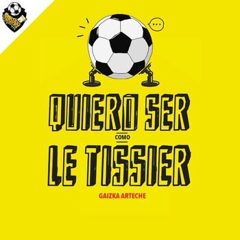 Ep 344: Quiero ser como Le Tissier 1x25 - Johan Cruyff, el inventor del FC Barcelona moderno
