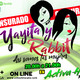 Yayita y rabbit 20-06-2018