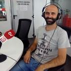 El valenciano Luis Herrerías recorre de Pekín a Montserrat en bici para visibilizar la ELA